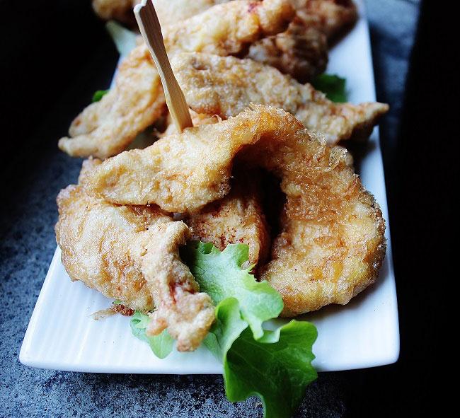 Ricetta pollo fritto alla paprika